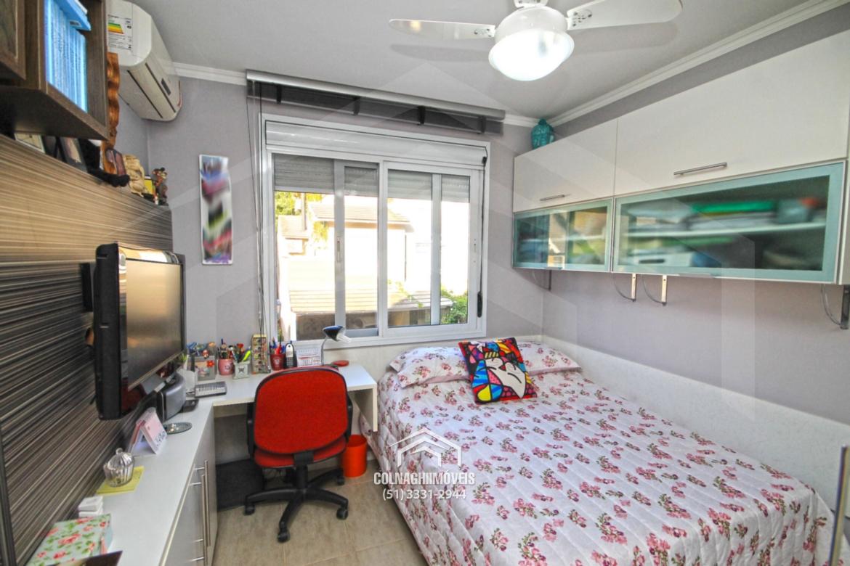 Casa Em Condominio de 4 dormitórios à venda em Central Parque, Porto Alegre - RS