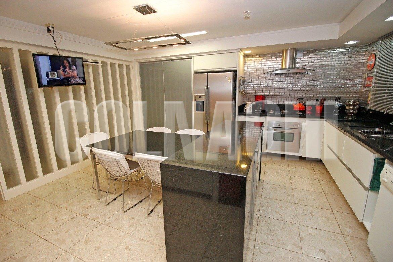 Apartamentos de 4 dormitórios à venda em Bela Vista, Porto Alegre - RS