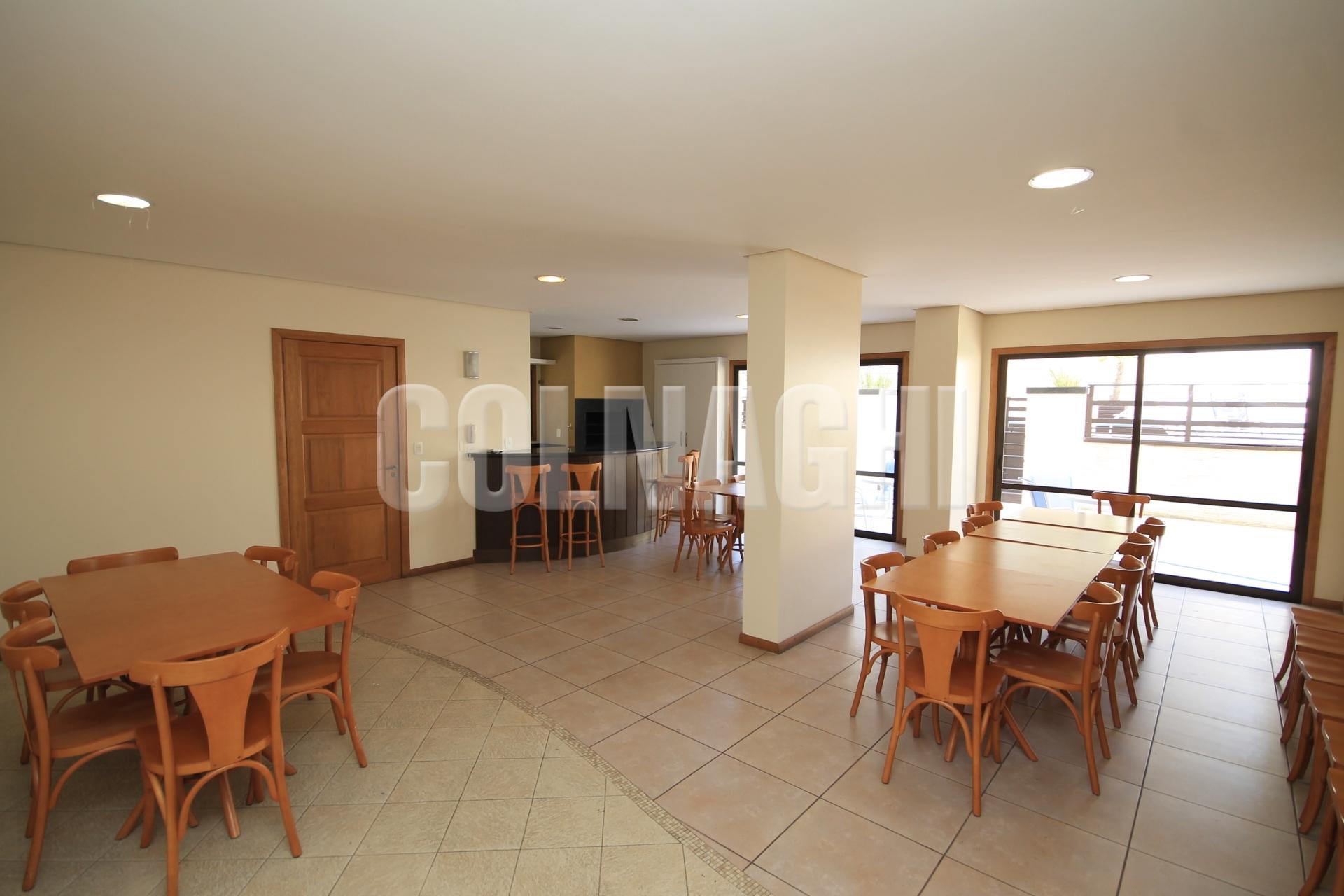 Apartamentos de 3 dormitórios à venda em Bela Vista, Porto Alegre - RS