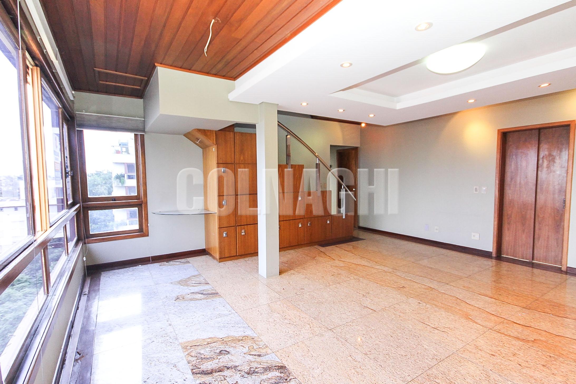 Coberturas de 2 dormitórios à venda em Bela Vista, Porto Alegre - RS