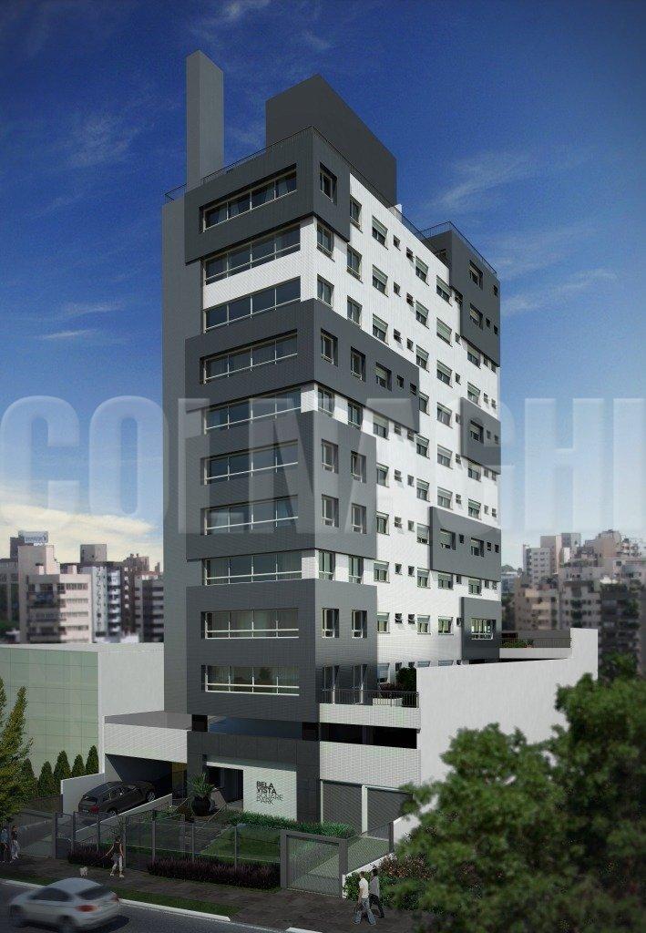 Bela Vista Square Park de 3 dormitórios em Bela Vista, Porto Alegre - RS