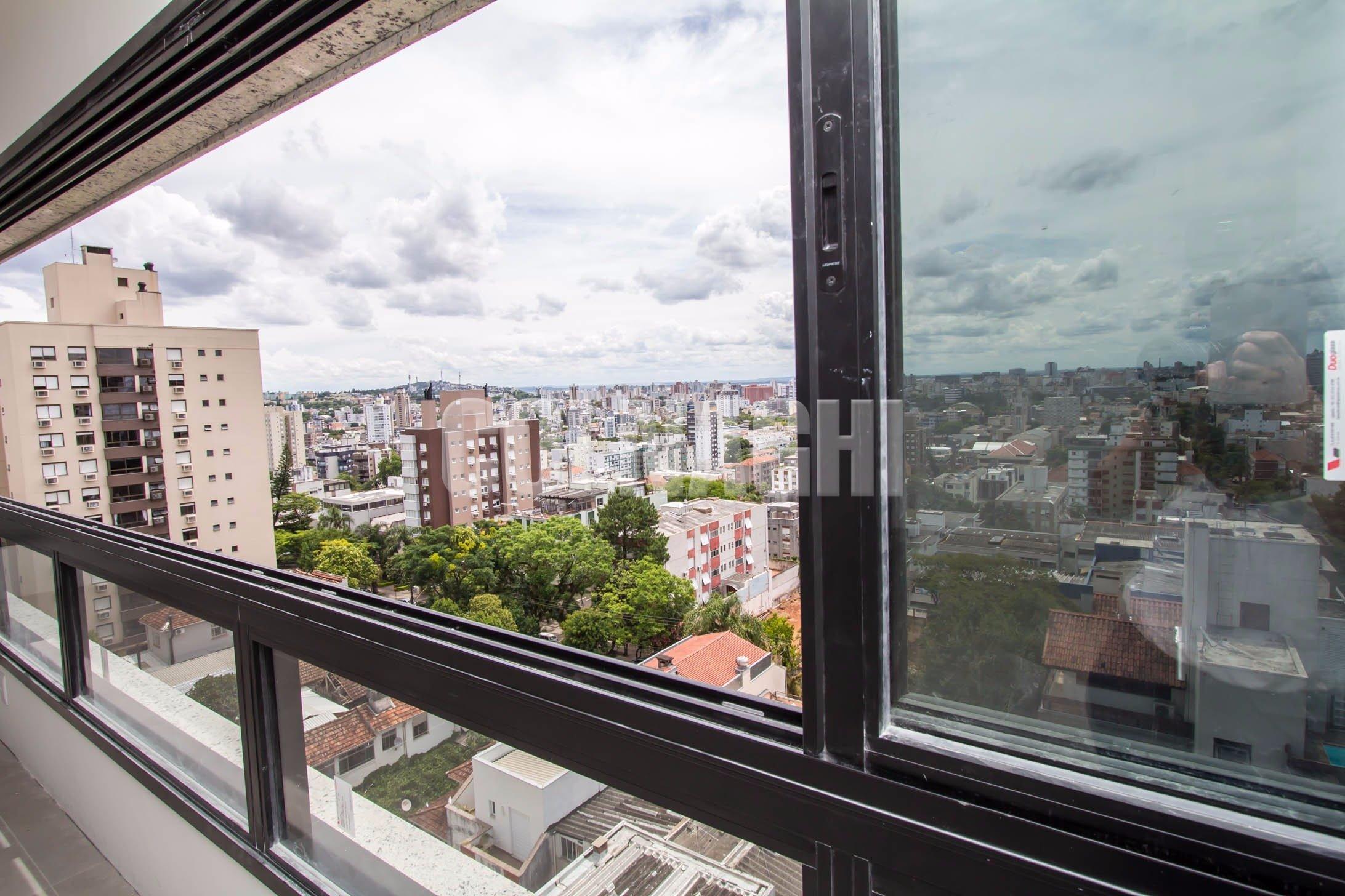 Barcelona de 3 dormitórios em Petropolis, Porto Alegre - RS