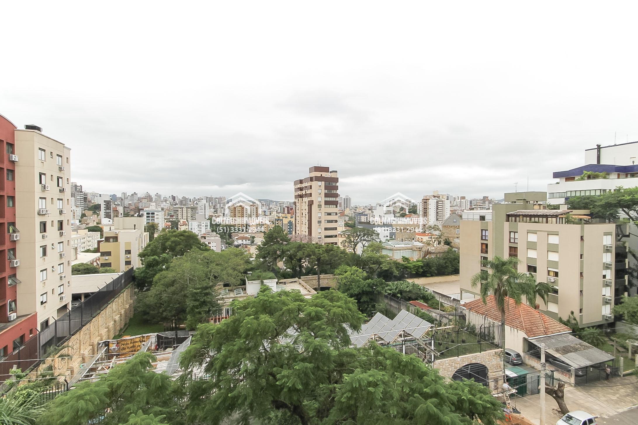 Solar da Colina - Apto 3 Dorm, Bela Vista, Porto Alegre (CL12708) - Foto 8