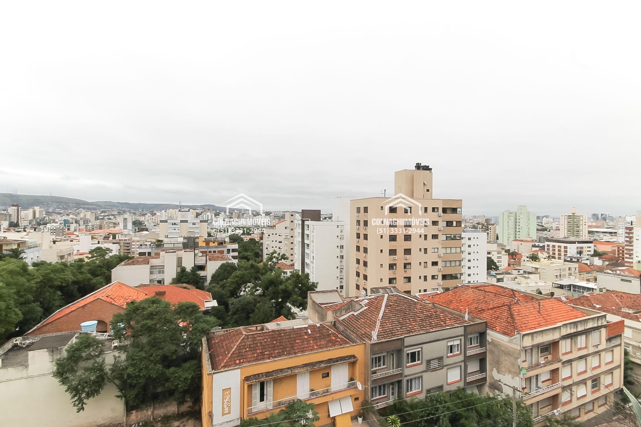 Solar da Colina - Apto 3 Dorm, Bela Vista, Porto Alegre (CL12708) - Foto 6