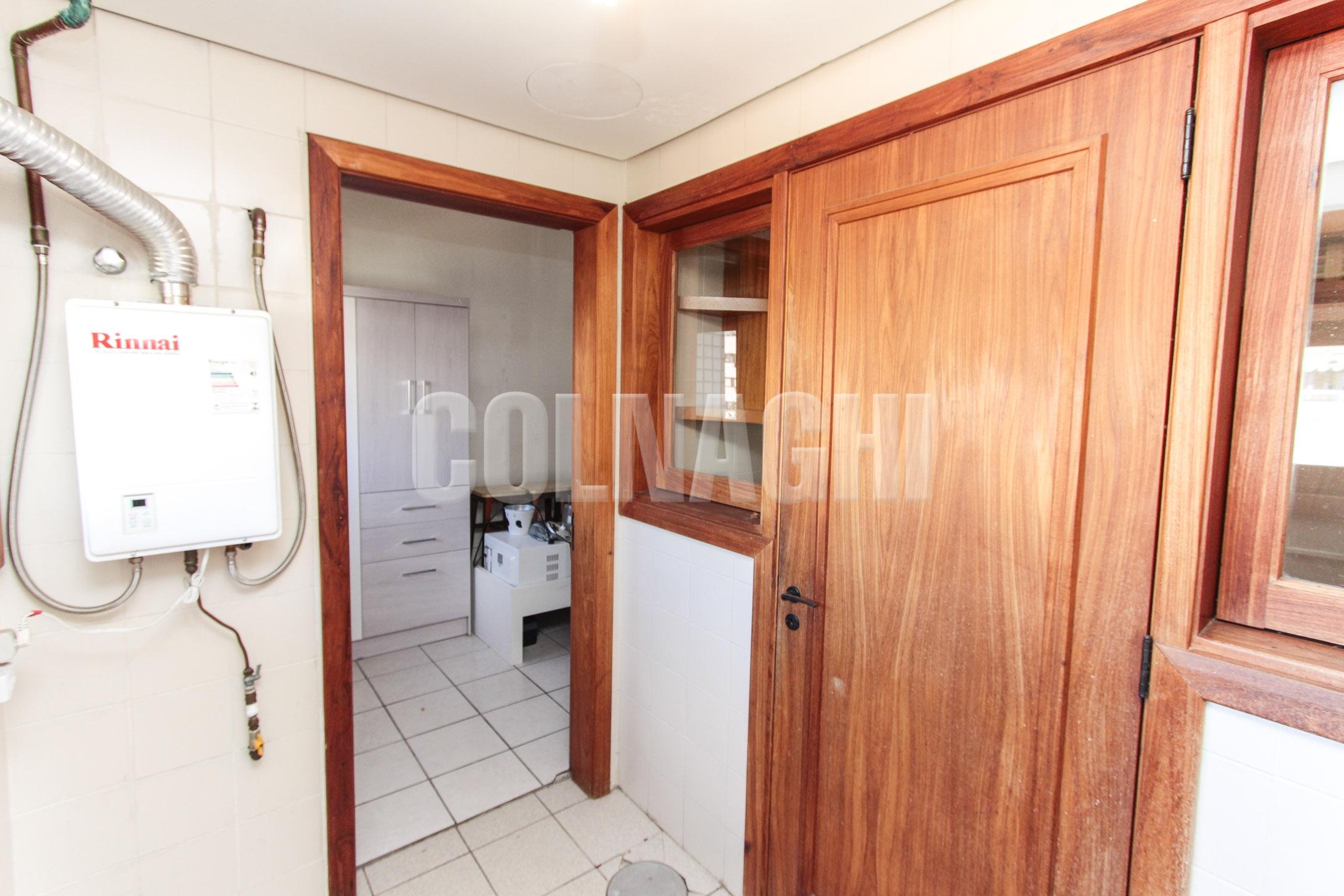 Green Palace - Apto 3 Dorm, Moinhos de Vento, Porto Alegre (CL12864) - Foto 14