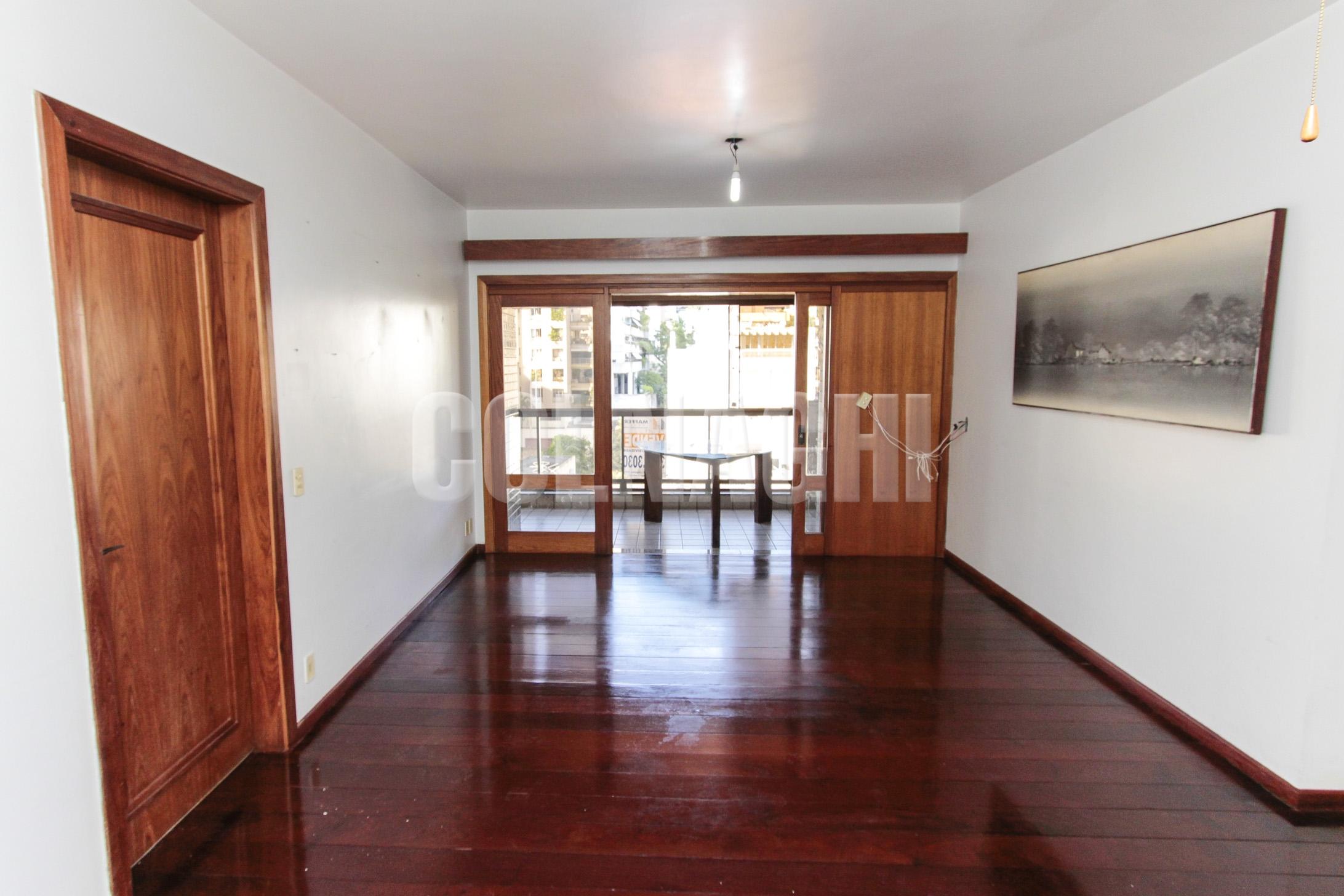 Green Palace - Apto 3 Dorm, Moinhos de Vento, Porto Alegre (CL12864) - Foto 6