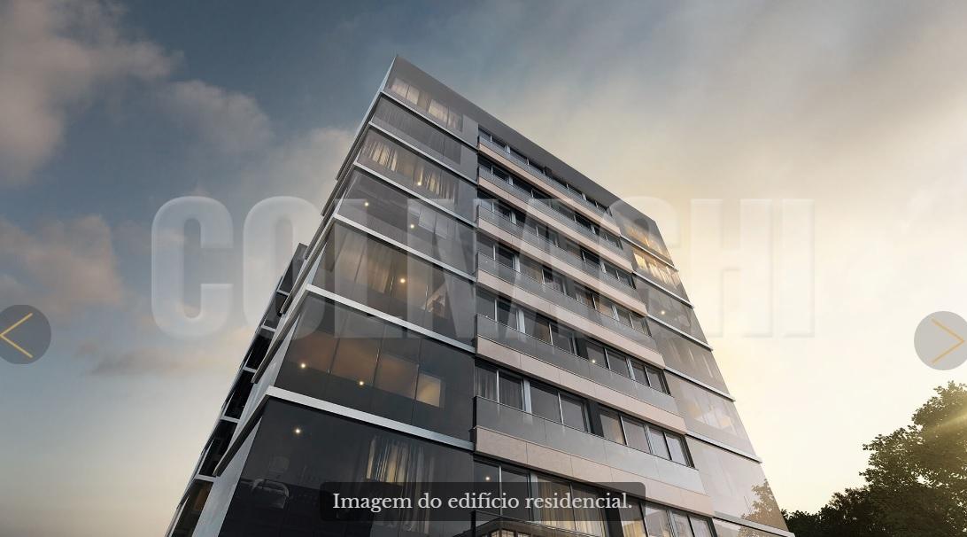 Paço Santo Inácio de 3 dormitórios em Moinhos De Vento, Porto Alegre - RS