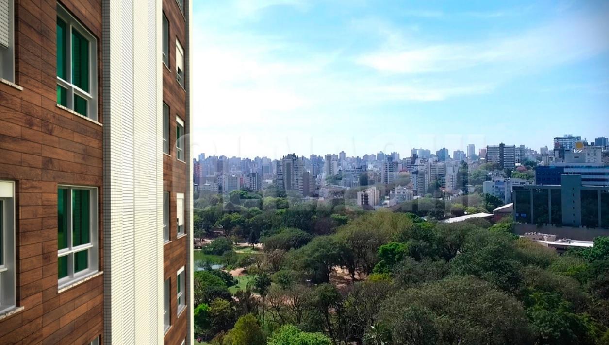 Moinhos Park de 1 dormitório em Moinhos De Vento, Porto Alegre - RS