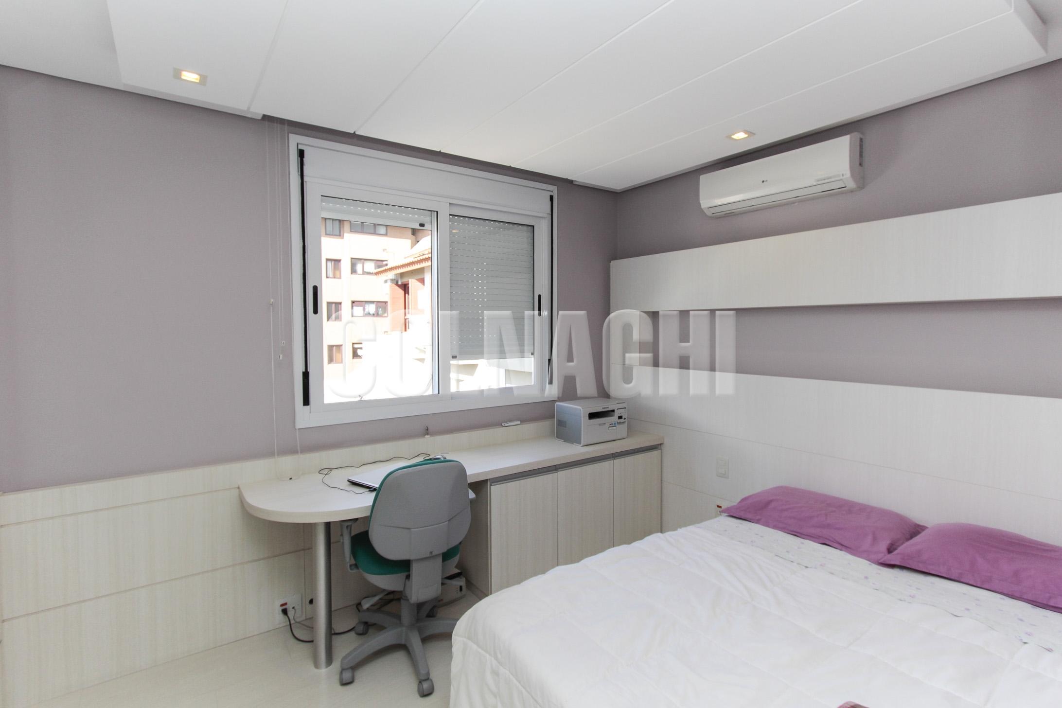 Embassy - Apto 3 Dorm, Bela Vista, Porto Alegre (CL12875) - Foto 11
