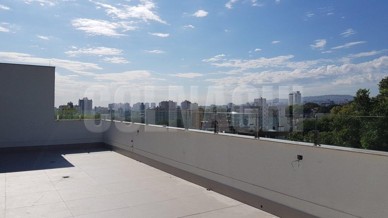 Trend 24 Residence de 2 dormitórios em Moinhos De Vento, Porto Alegre - RS