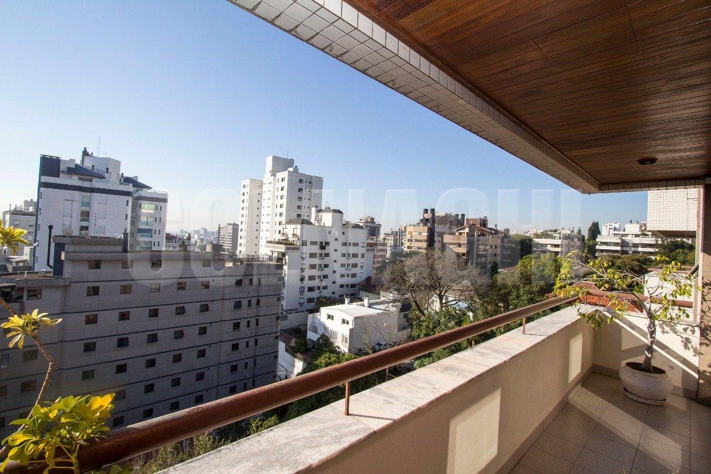 Villa Bella - Cobertura 3 Dorm, Moinhos de Vento, Porto Alegre - Foto 22