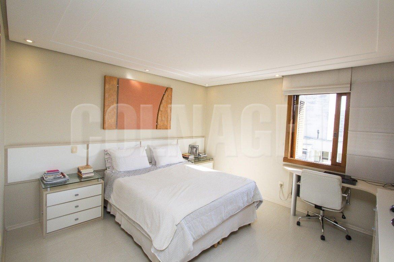 Villa Bella - Cobertura 3 Dorm, Moinhos de Vento, Porto Alegre - Foto 8