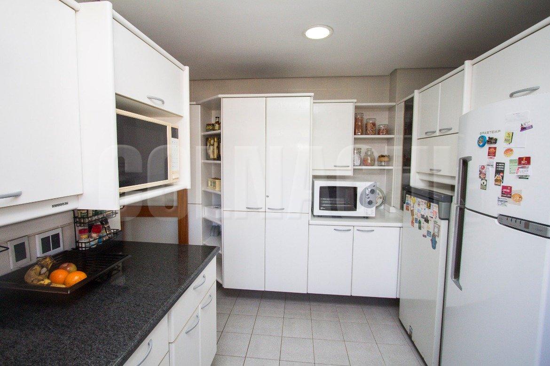 Villa Bella - Cobertura 3 Dorm, Moinhos de Vento, Porto Alegre - Foto 13