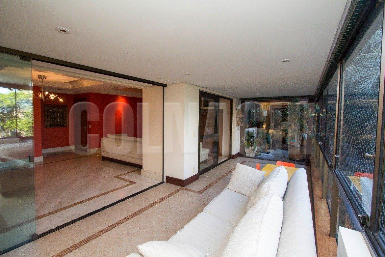 Le Mirage - Apto 3 Dorm, Bela Vista, Porto Alegre (CL13187) - Foto 2