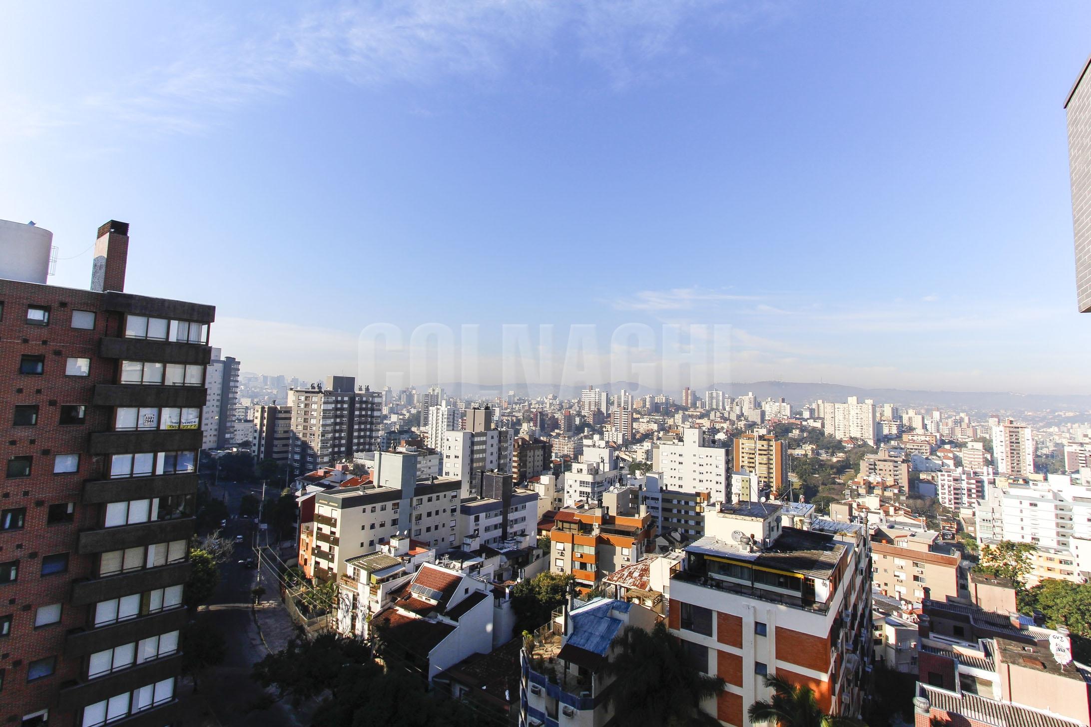 THE Life - Apto 2 Dorm, Bela Vista, Porto Alegre (CL13223) - Foto 9