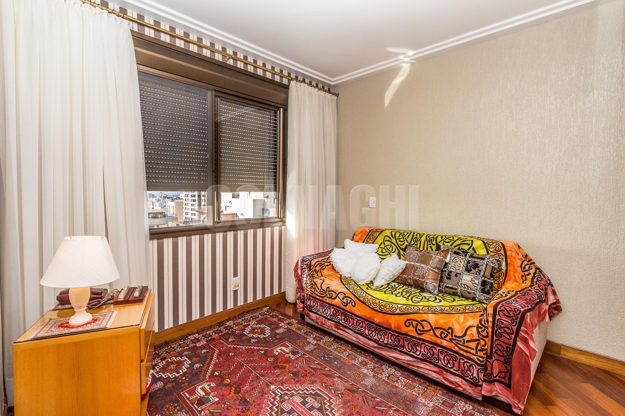 Green Park - Apto 3 Dorm, Bela Vista, Porto Alegre (CL13251) - Foto 13