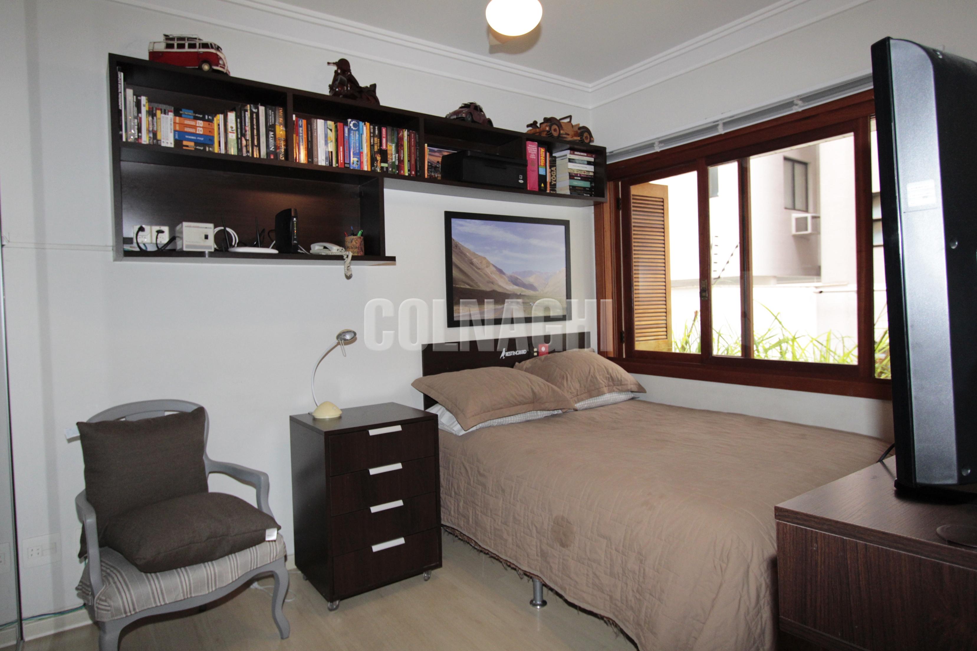 Piaza Nobili - Apto 3 Dorm, Bela Vista, Porto Alegre (CL1328) - Foto 10