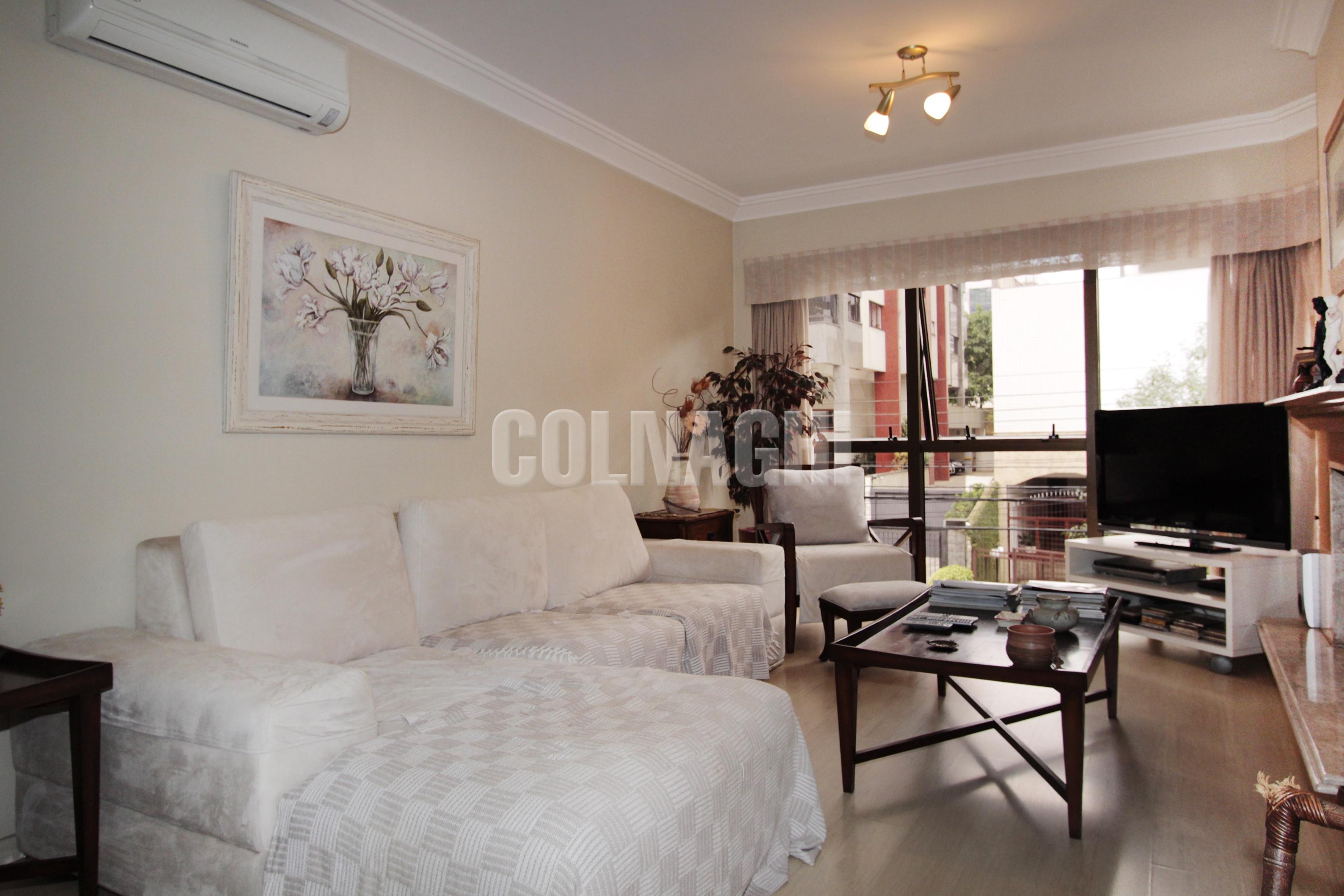 Piaza Nobili - Apto 3 Dorm, Bela Vista, Porto Alegre (CL1328) - Foto 3