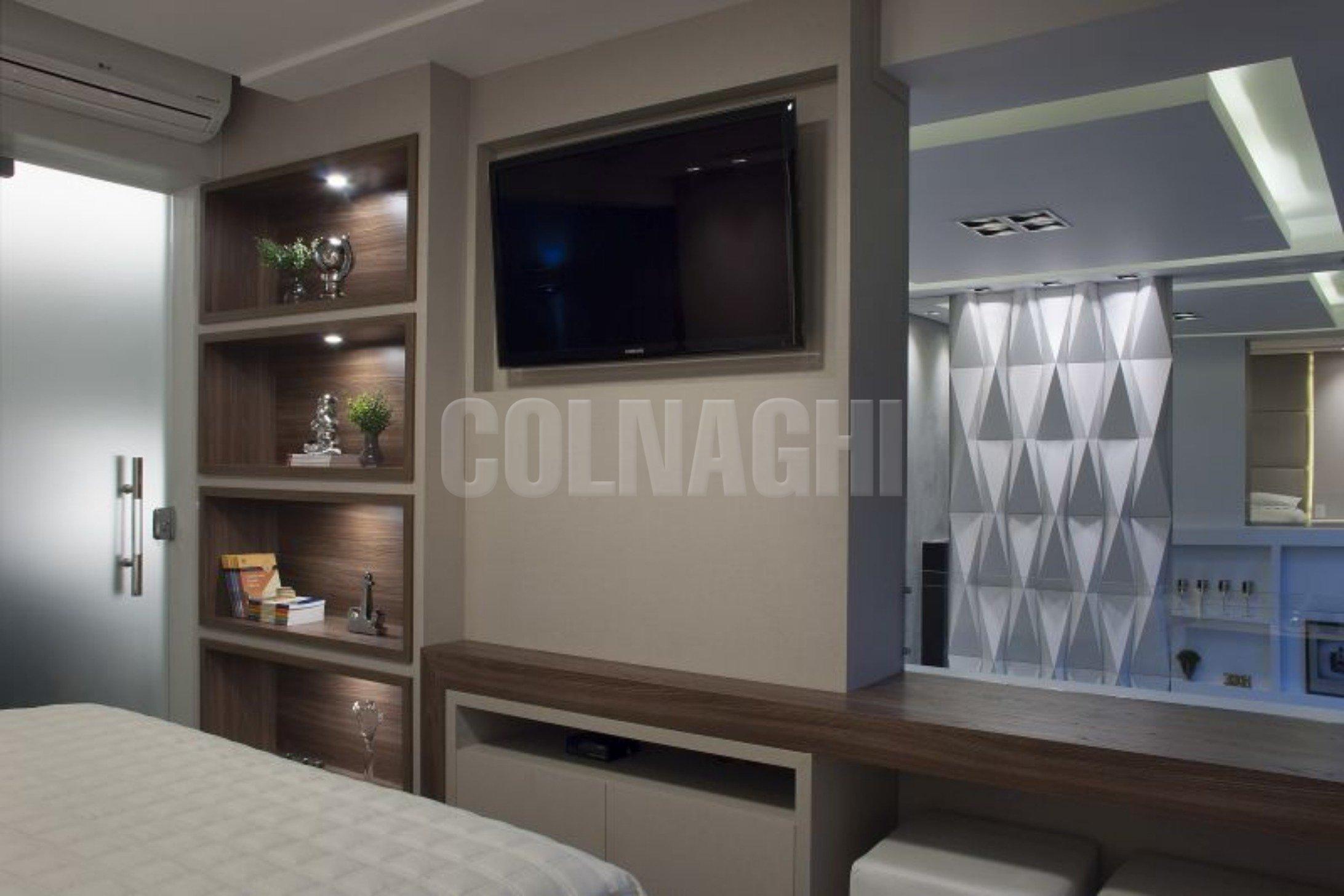 Rossi Estilo - Loft 1 Dorm, Central Parque, Porto Alegre (CL13466) - Foto 13