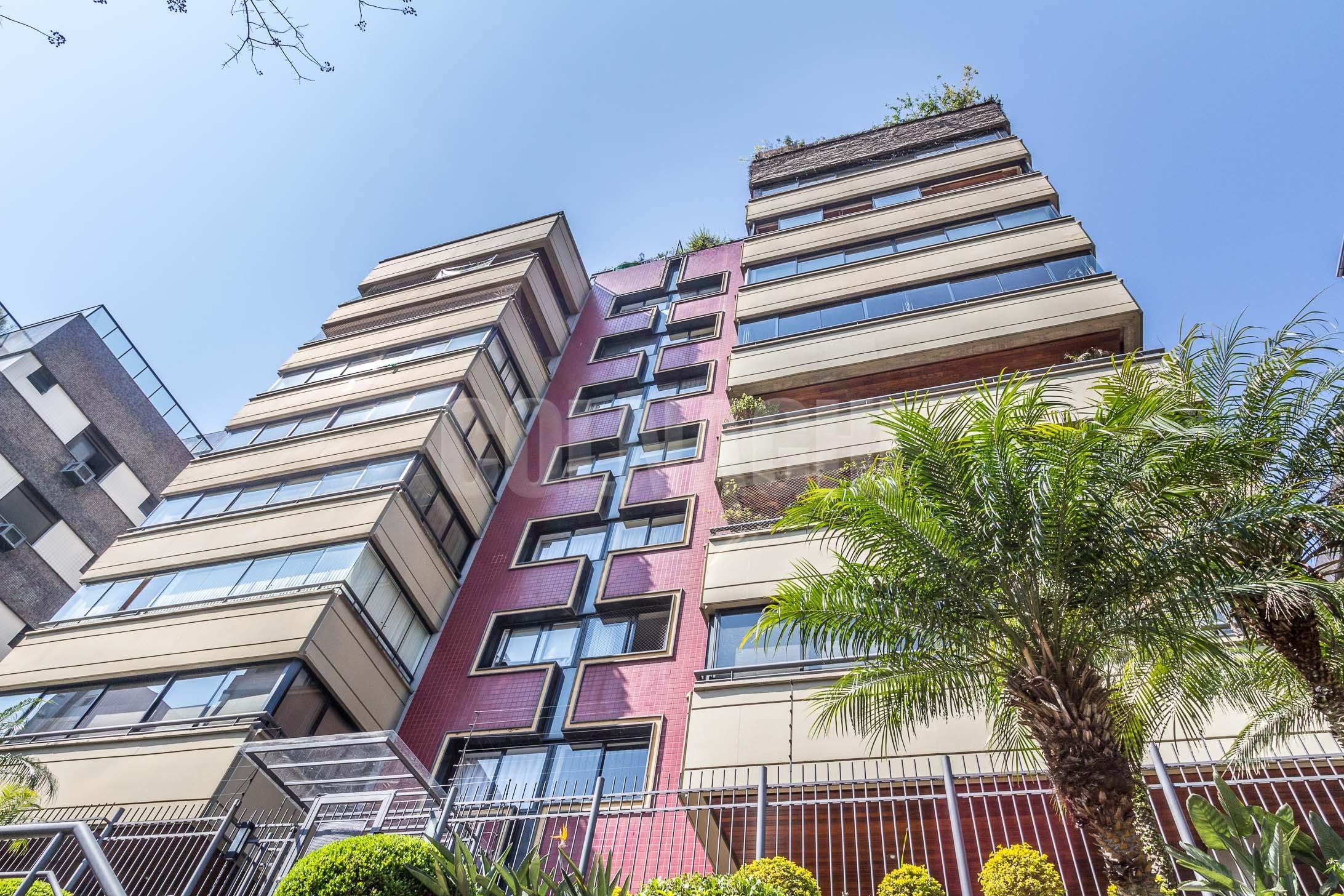 Bentley - Cobertura 3 Dorm, Petropolis, Porto Alegre (CL13481) - Foto 20