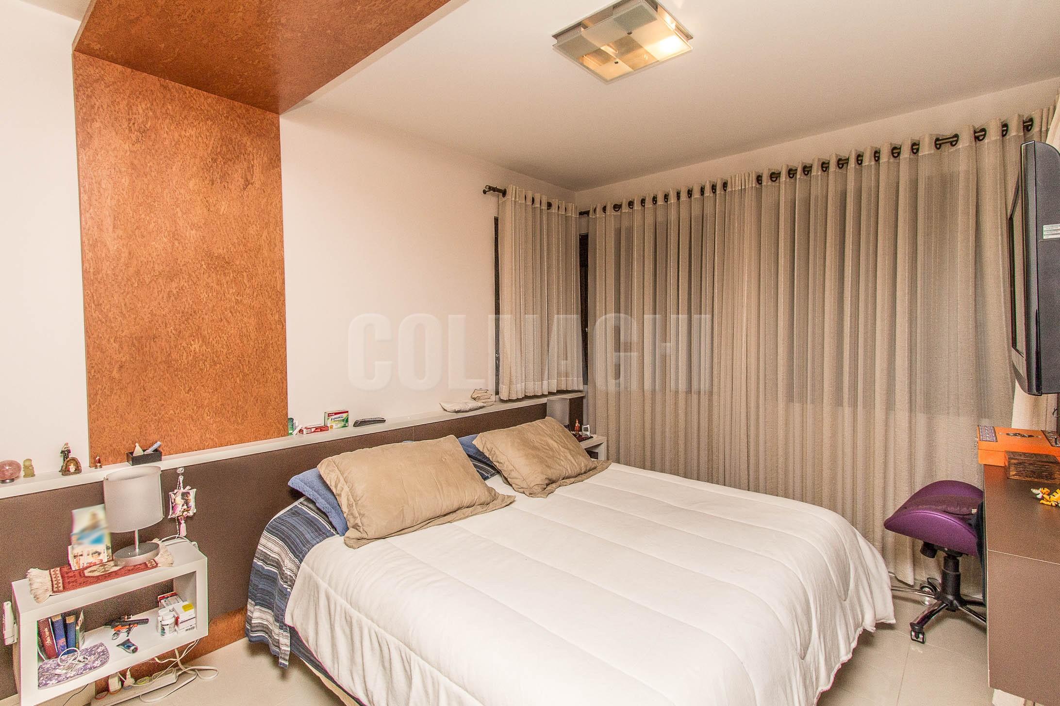 Essenza - Apto 3 Dorm, Bela Vista, Porto Alegre (cl13517) - Foto 12