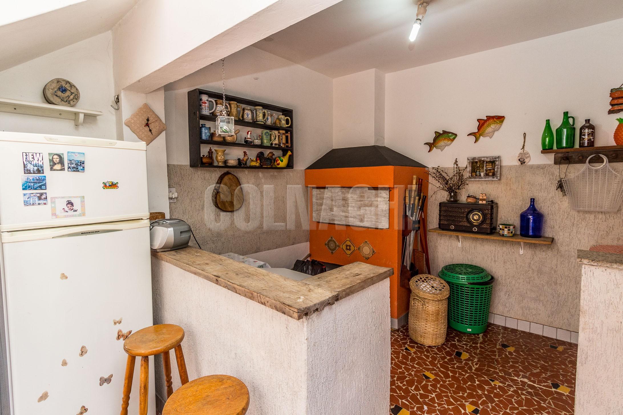 Casa 3 Dorm, Santana, Porto Alegre (CL13544) - Foto 11