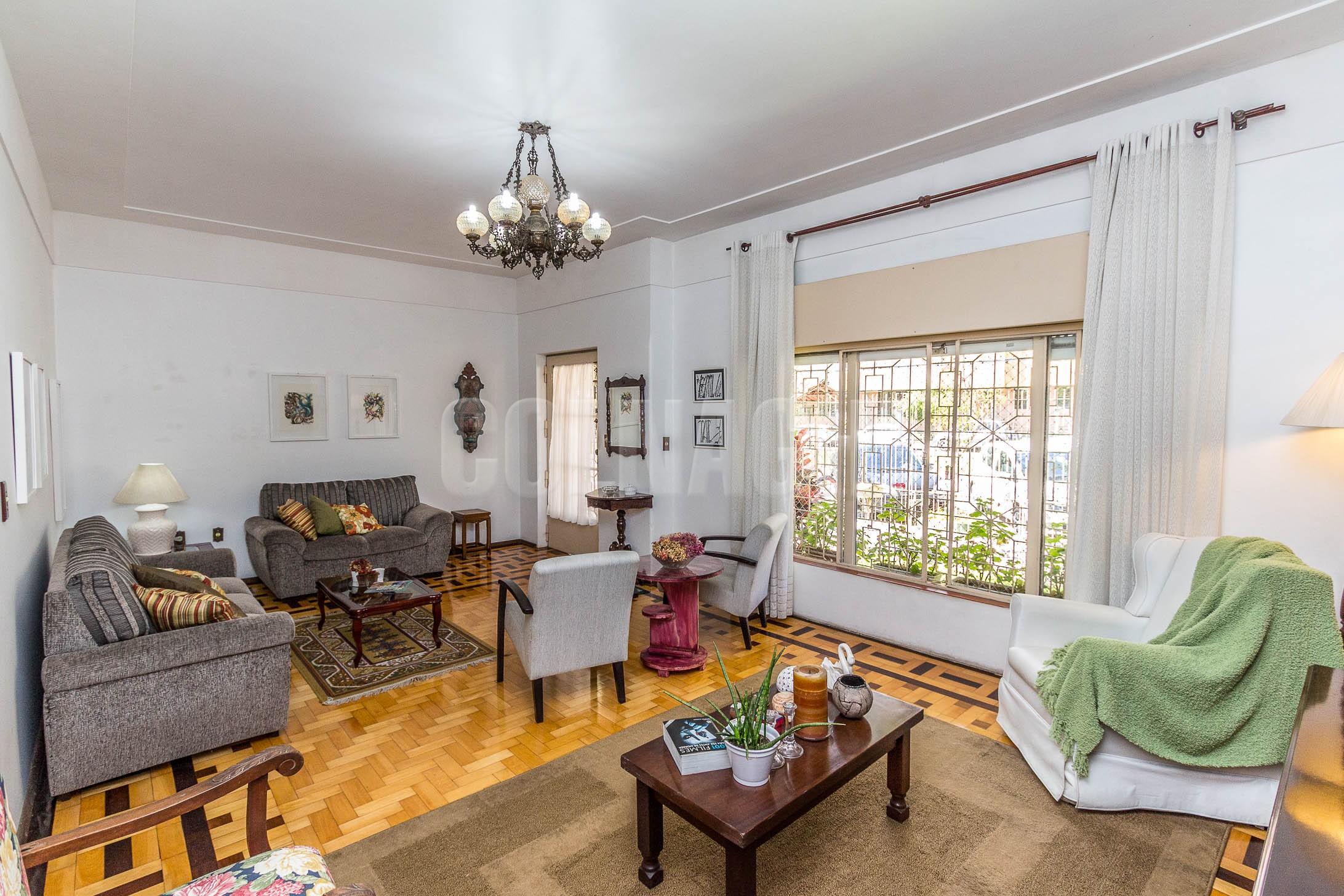 Casa 3 Dorm, Santana, Porto Alegre (CL13544) - Foto 2
