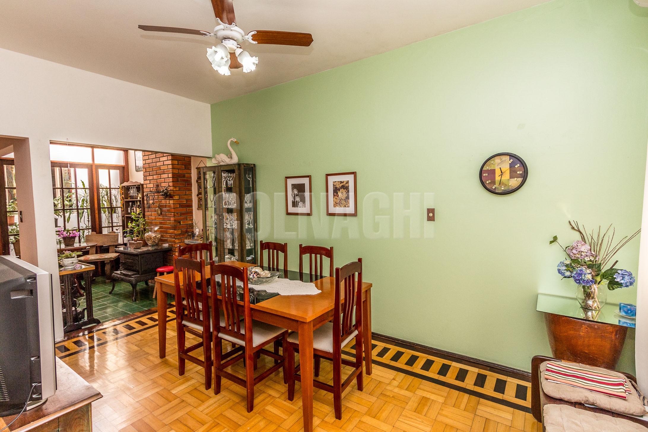 Casa 3 Dorm, Santana, Porto Alegre (CL13544) - Foto 8