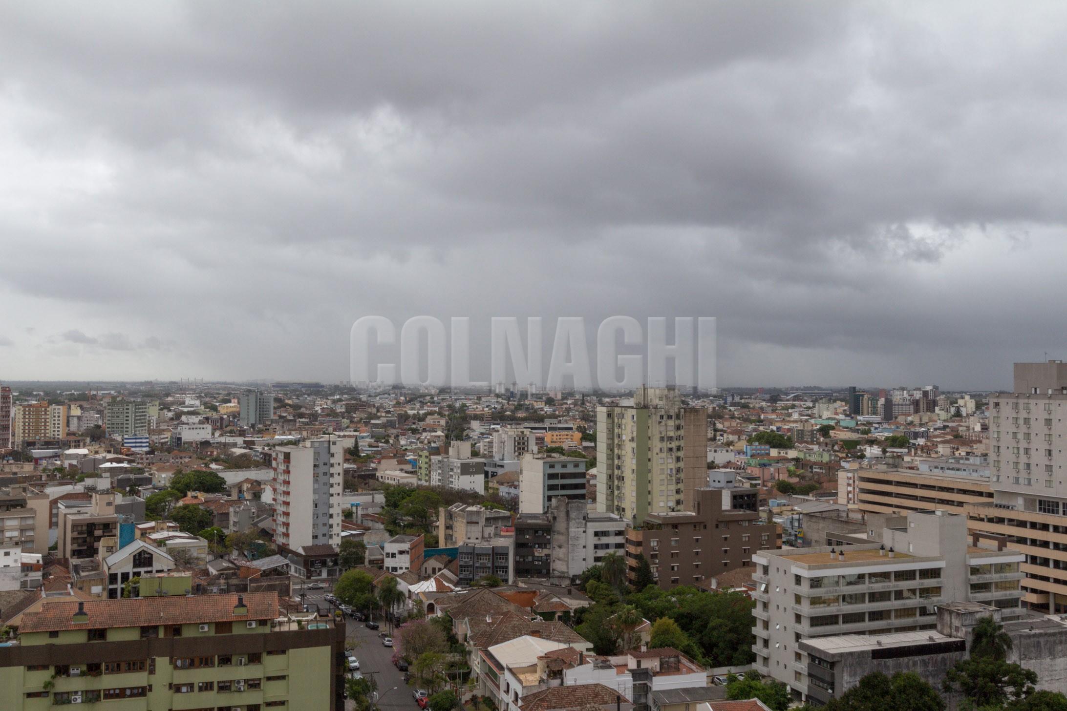 Cobertura 3 Dormitórios 428m2 Moinhos de vento - Porto Alegre - Venda
