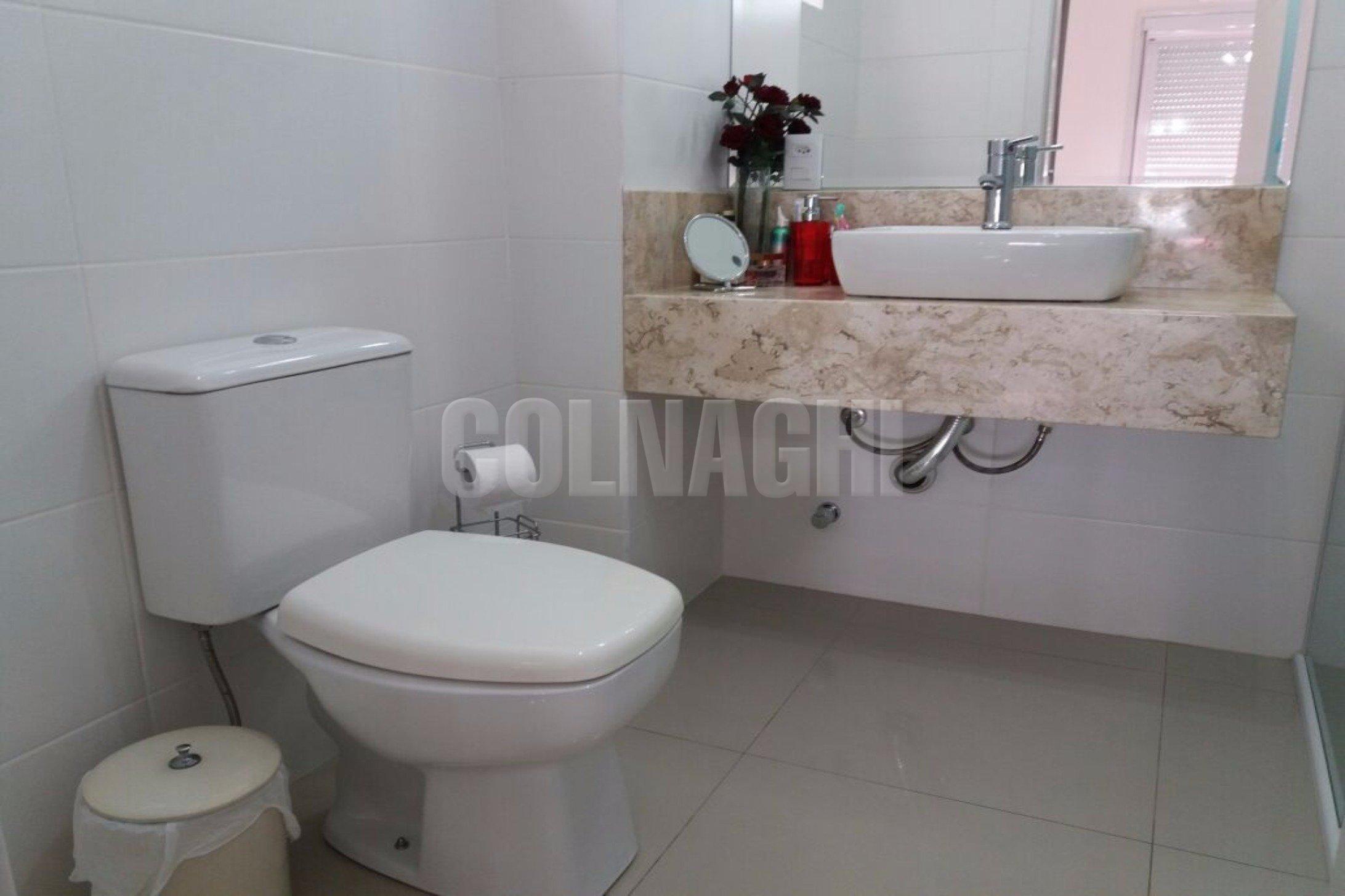 Jandir Maya Faillace - Apto 3 Dorm, Centro Historico, Porto Alegre - Foto 10
