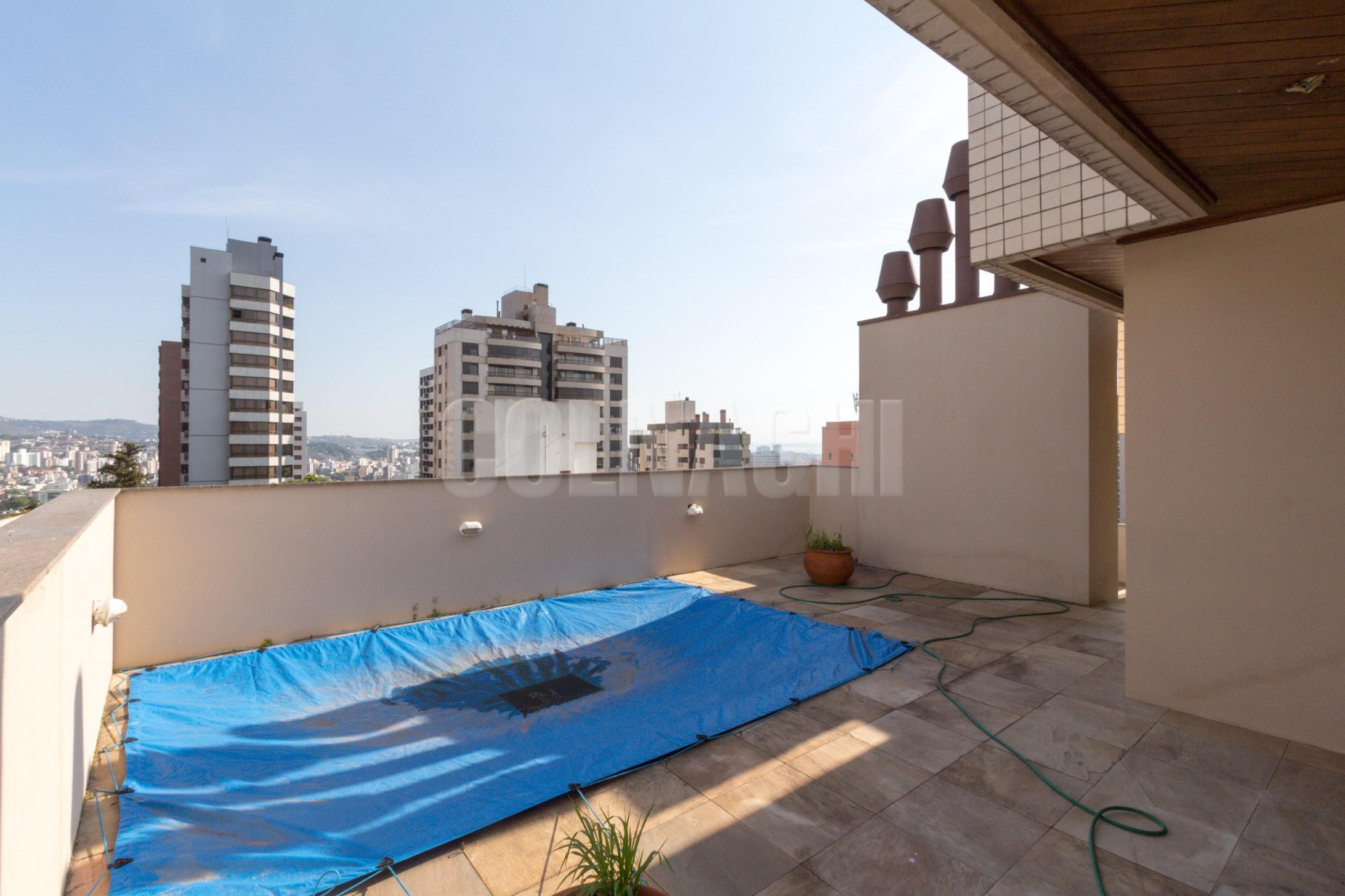 Giverny - Cobertura 3 Dorm, Rio Branco, Porto Alegre (cl13722) - Foto 16