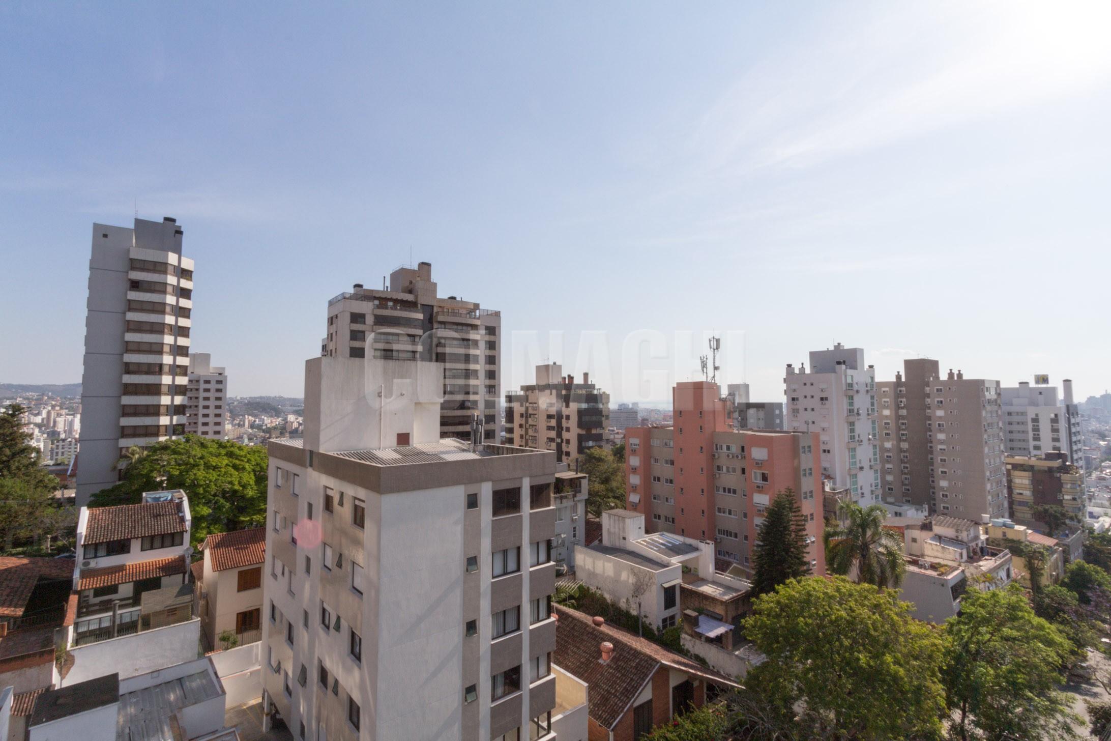 Giverny - Cobertura 3 Dorm, Rio Branco, Porto Alegre (cl13722) - Foto 17