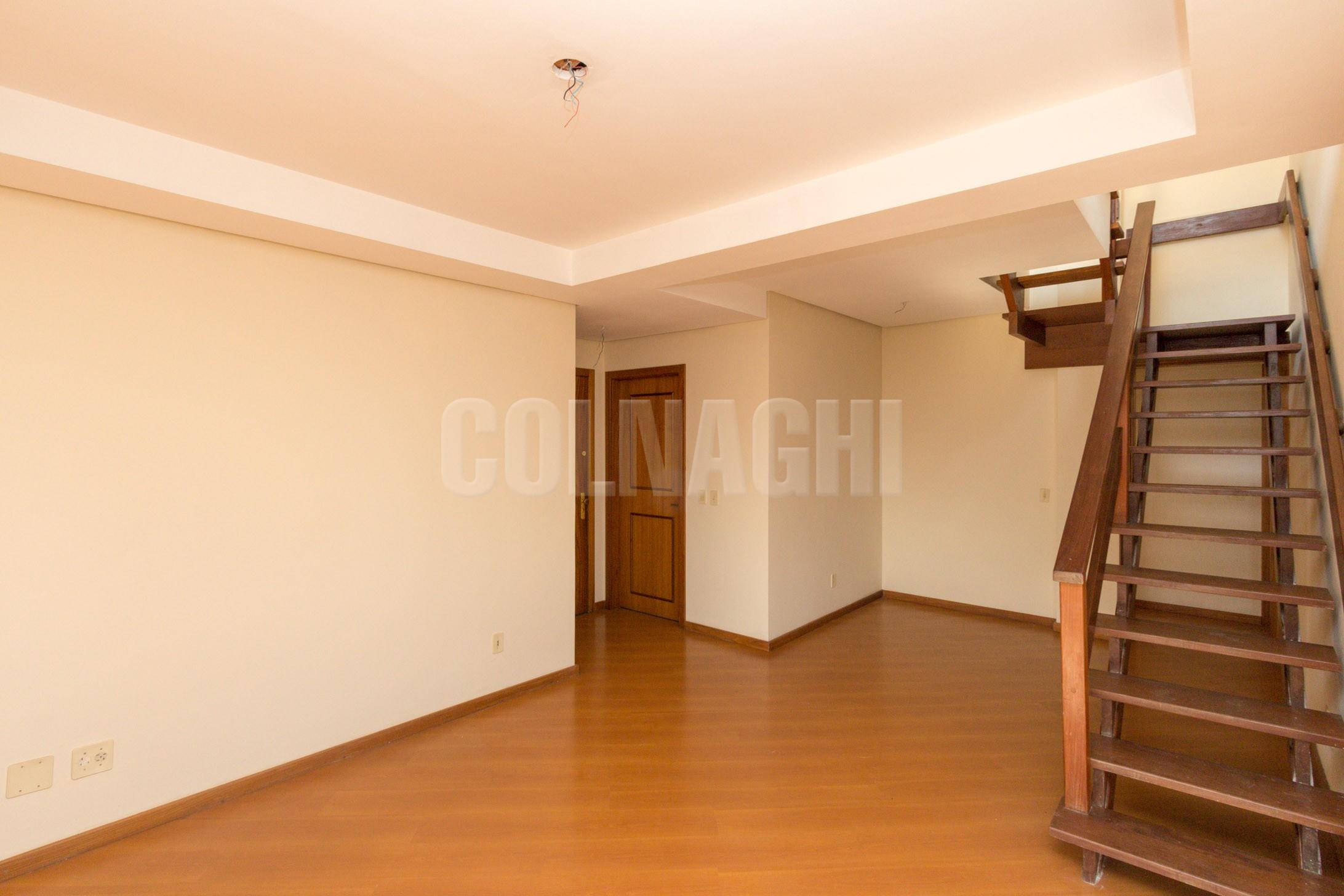 Giverny - Cobertura 3 Dorm, Rio Branco, Porto Alegre (cl13722) - Foto 3
