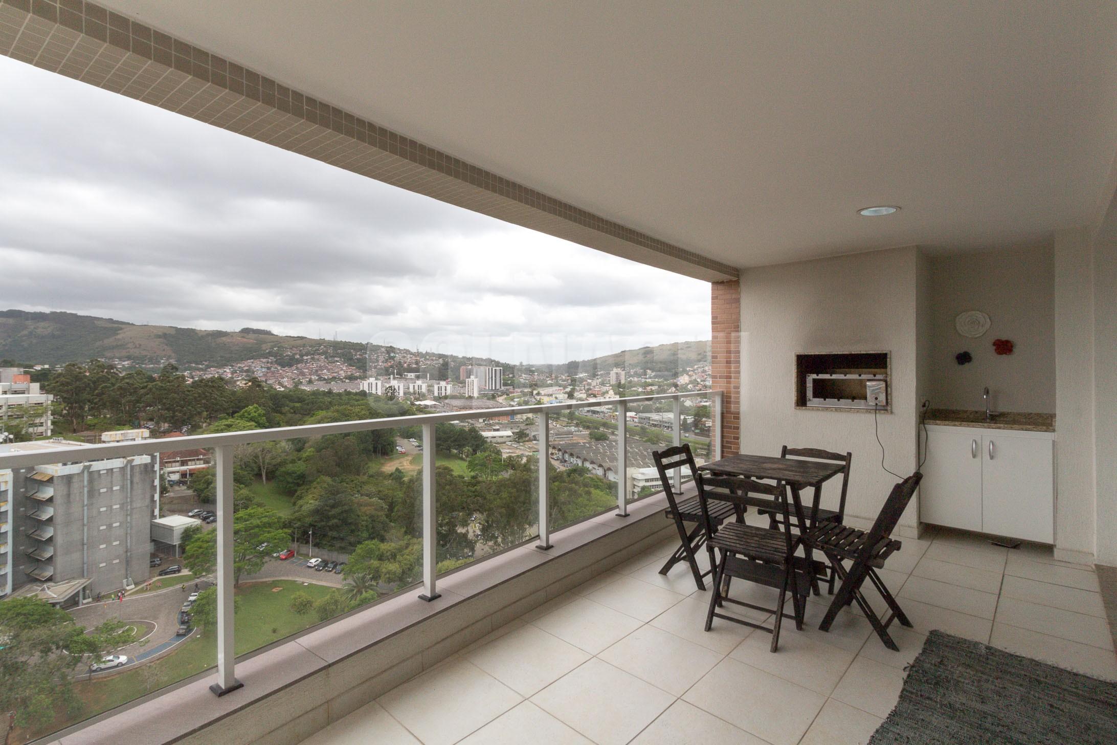 Panamby - Apto 3 Dorm, Central Parque, Porto Alegre (CL13853) - Foto 9
