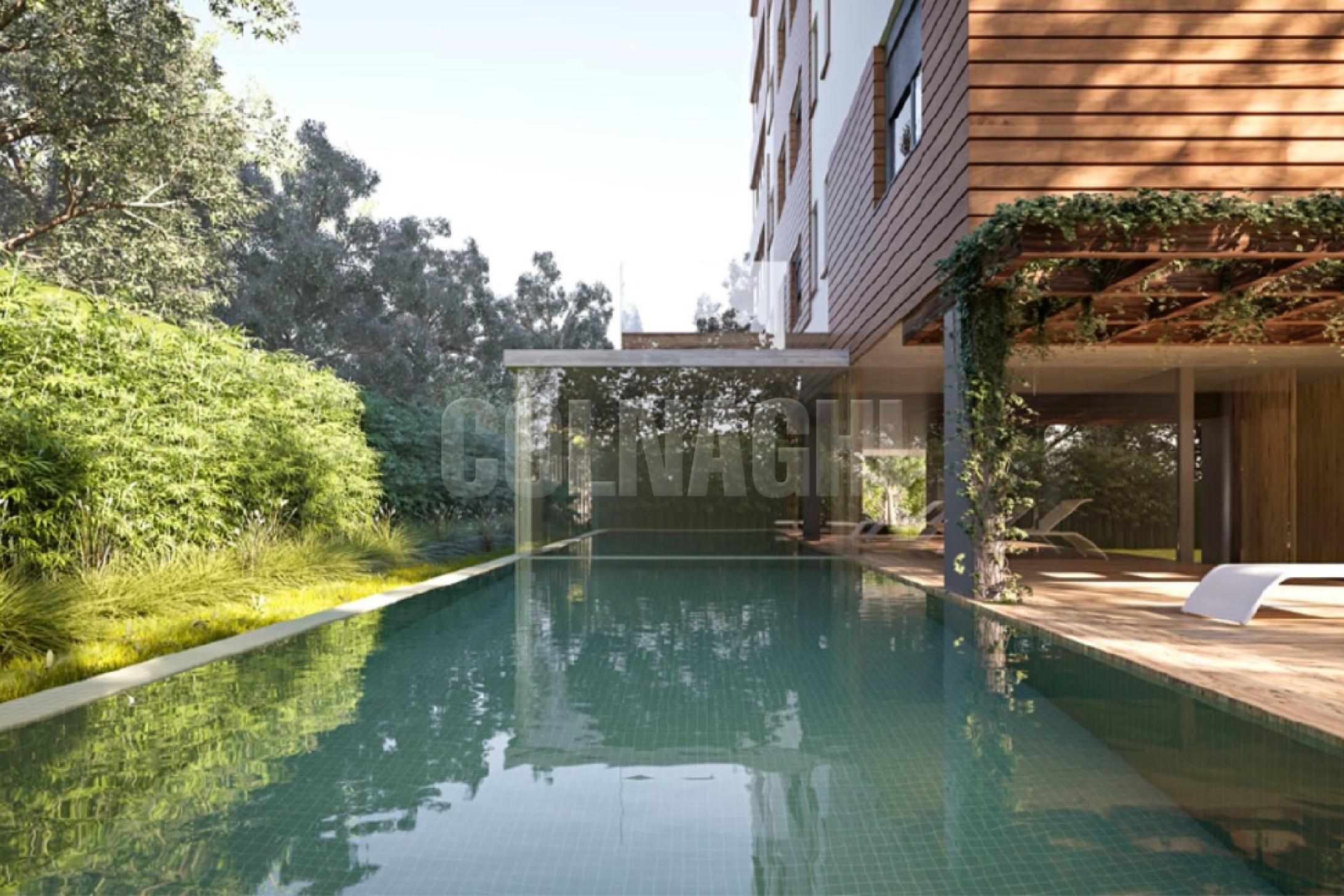 Apartamento 3 Dormitórios 136m2 Petropolis - Porto Alegre - Venda