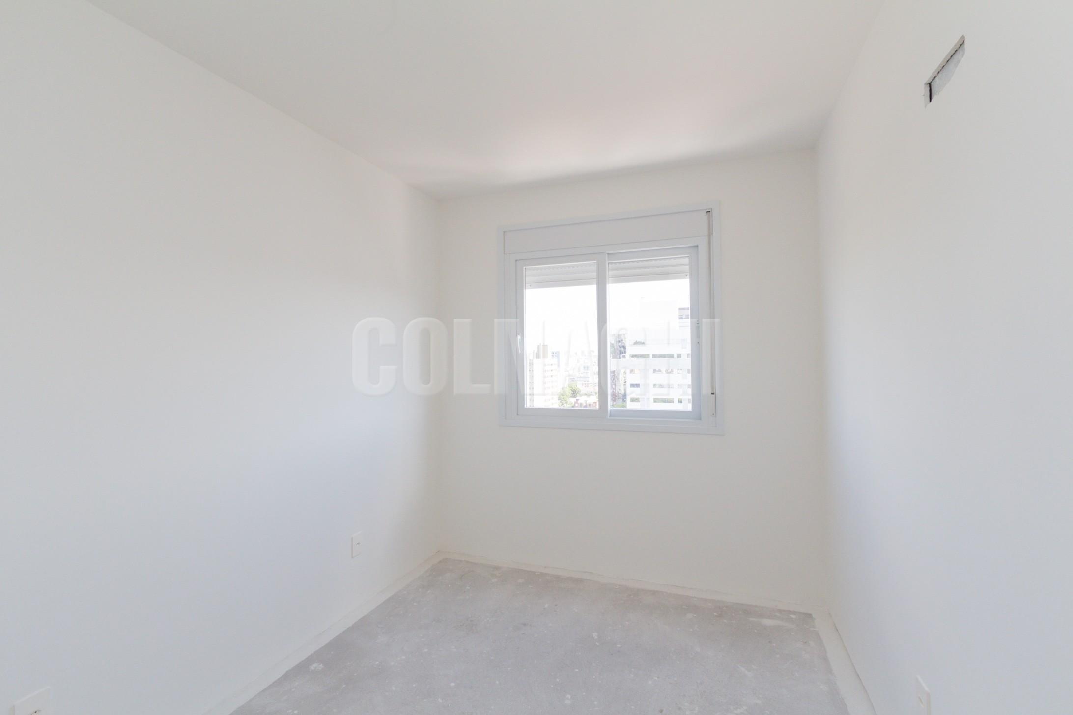 Connect Residencial de 2 dormitórios em Menino Deus, Porto Alegre - RS