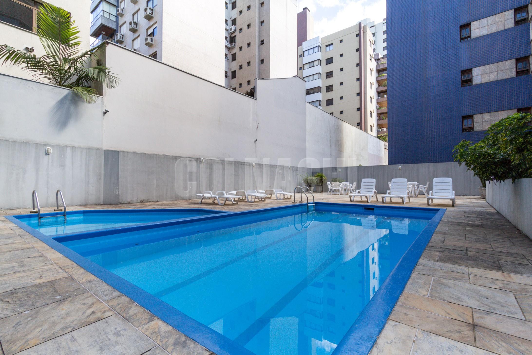Ville de Lyon - Apto 3 Dorm, Petropolis, Porto Alegre (CL14101) - Foto 19