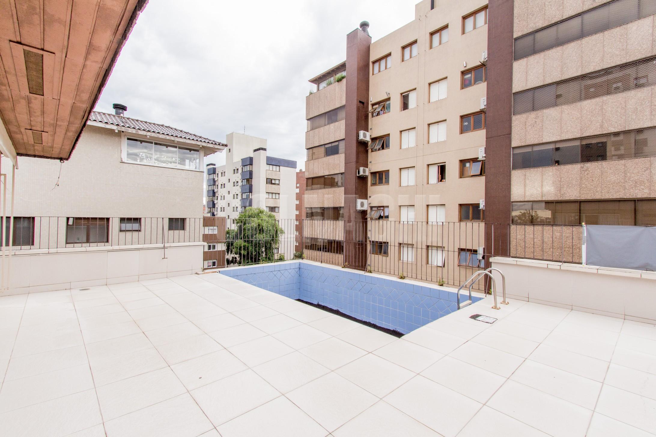 Colina dos Ventos - Cobertura 4 Dorm, Petropolis, Porto Alegre - Foto 27