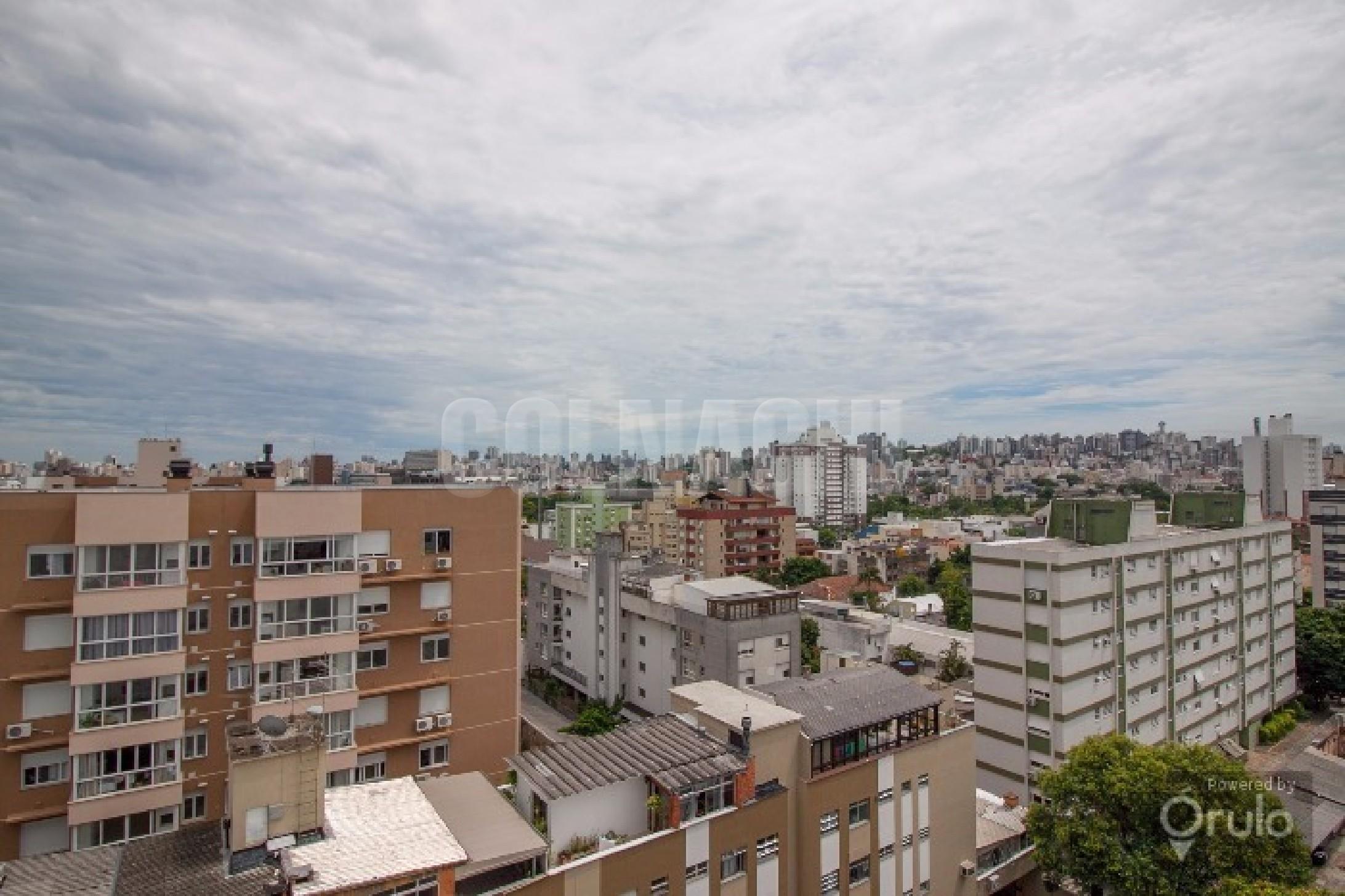 Edificio Vanguard de 1 dormitório em Santana, Porto Alegre - RS