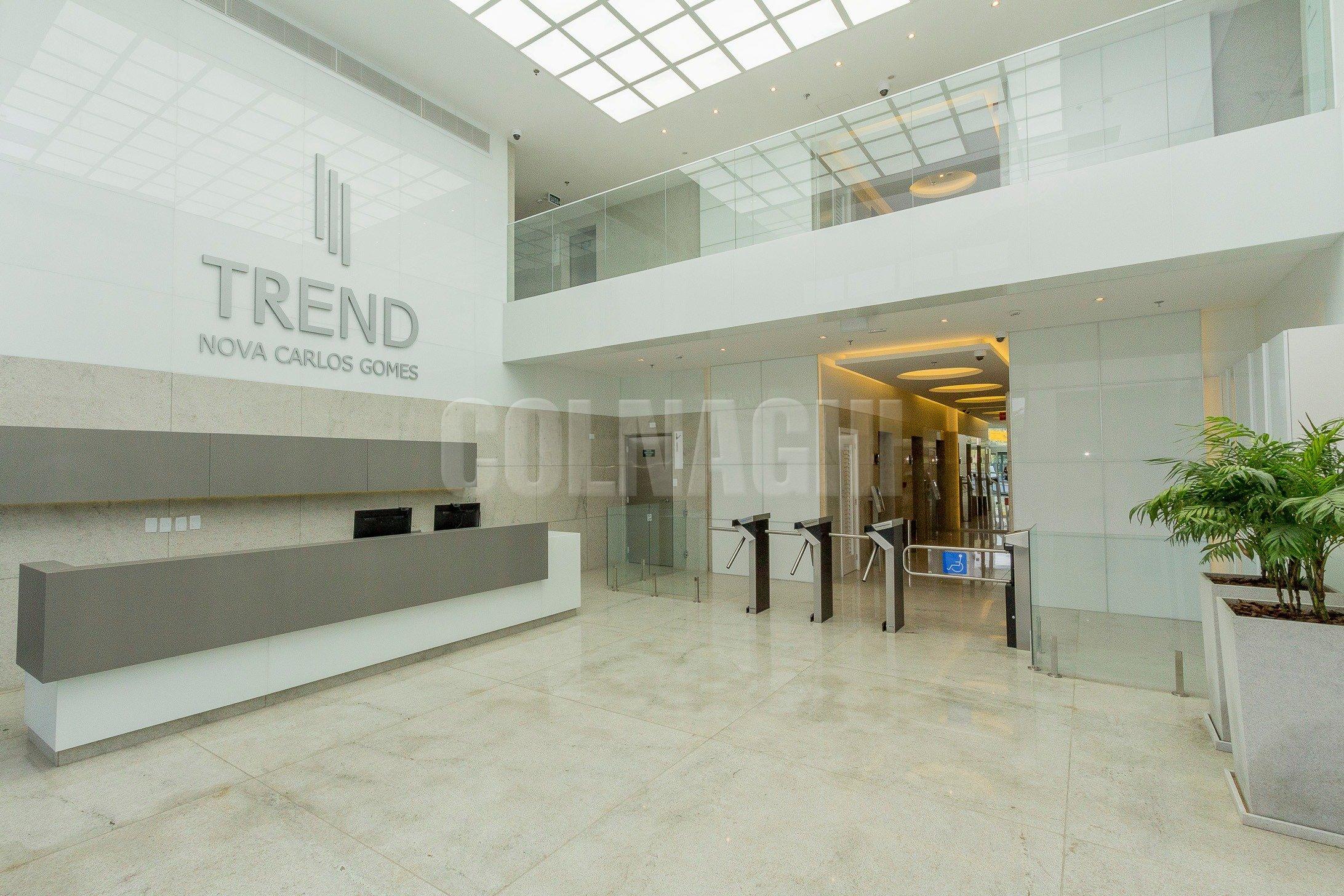 Trend Offices em Petropolis, Porto Alegre - RS