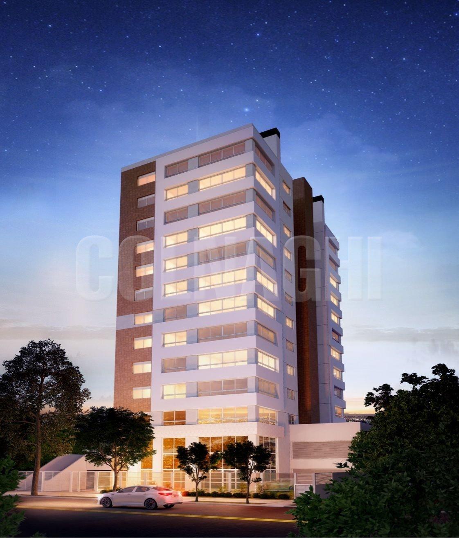 Residencial Lageado de 3 dormitórios em Petropolis, Porto Alegre - RS