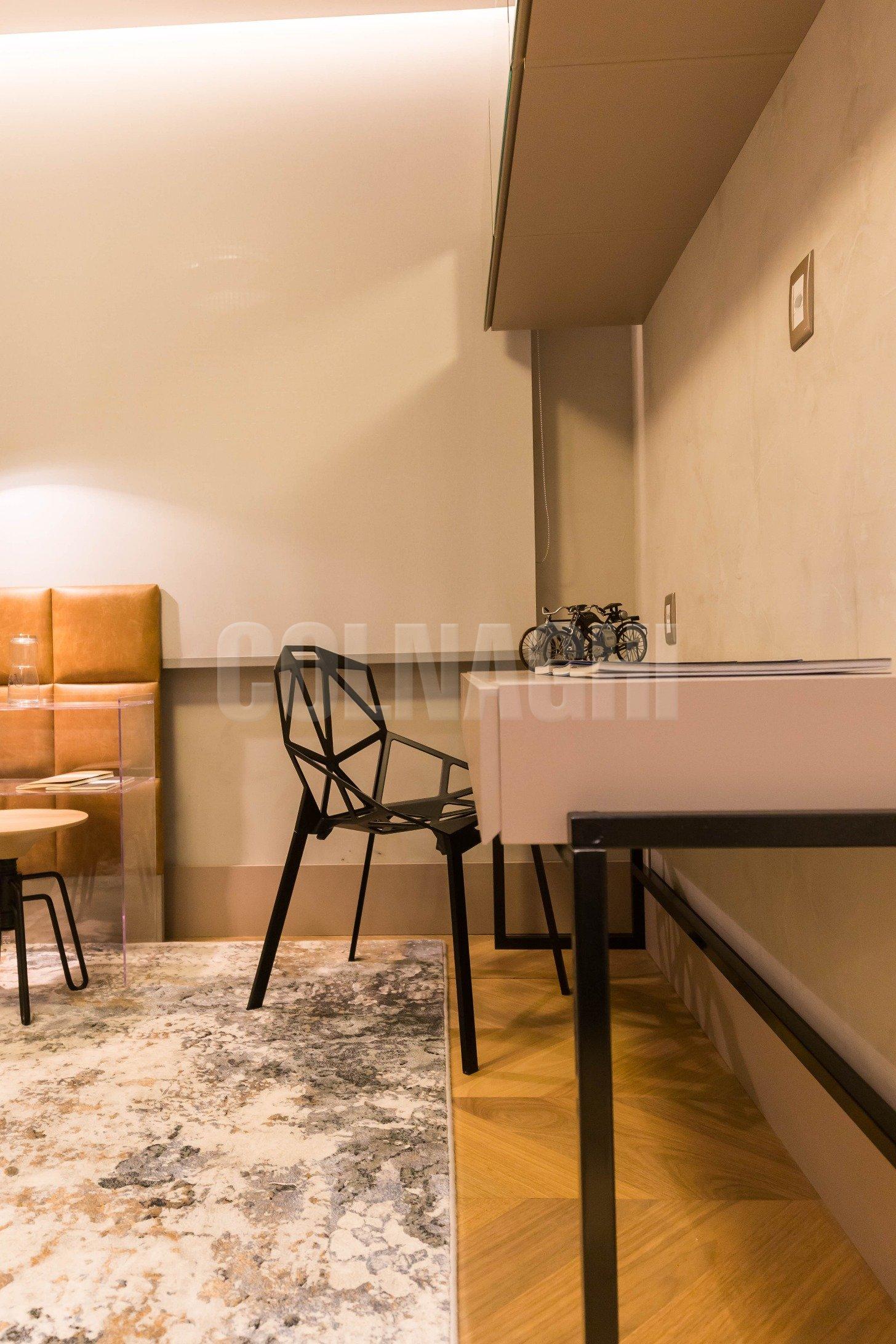 Float Residence de 2 dormitórios em Petropolis, Porto Alegre - RS