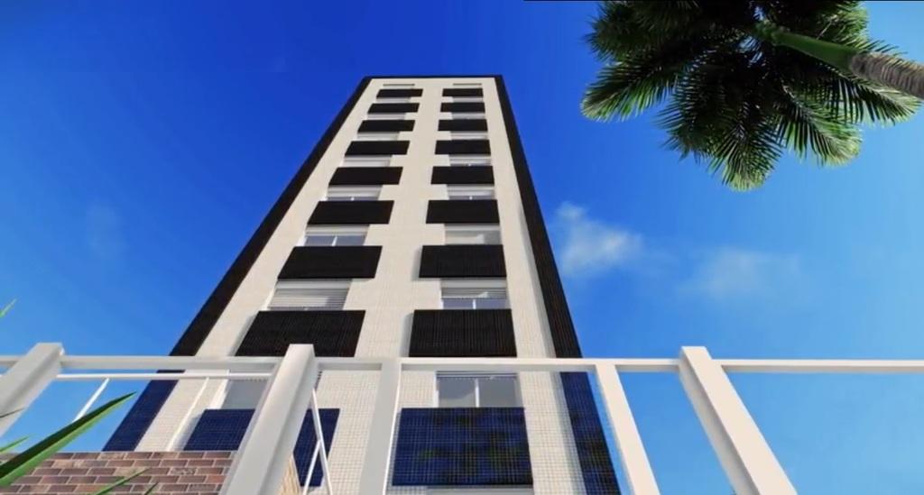 Miró de 2 dormitórios em Petrópolis, Porto Alegre - RS