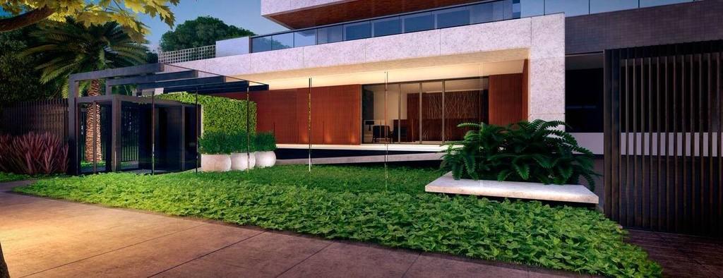 Vivace de 4 dormitórios em Moinhos De Vento, Porto Alegre - RS