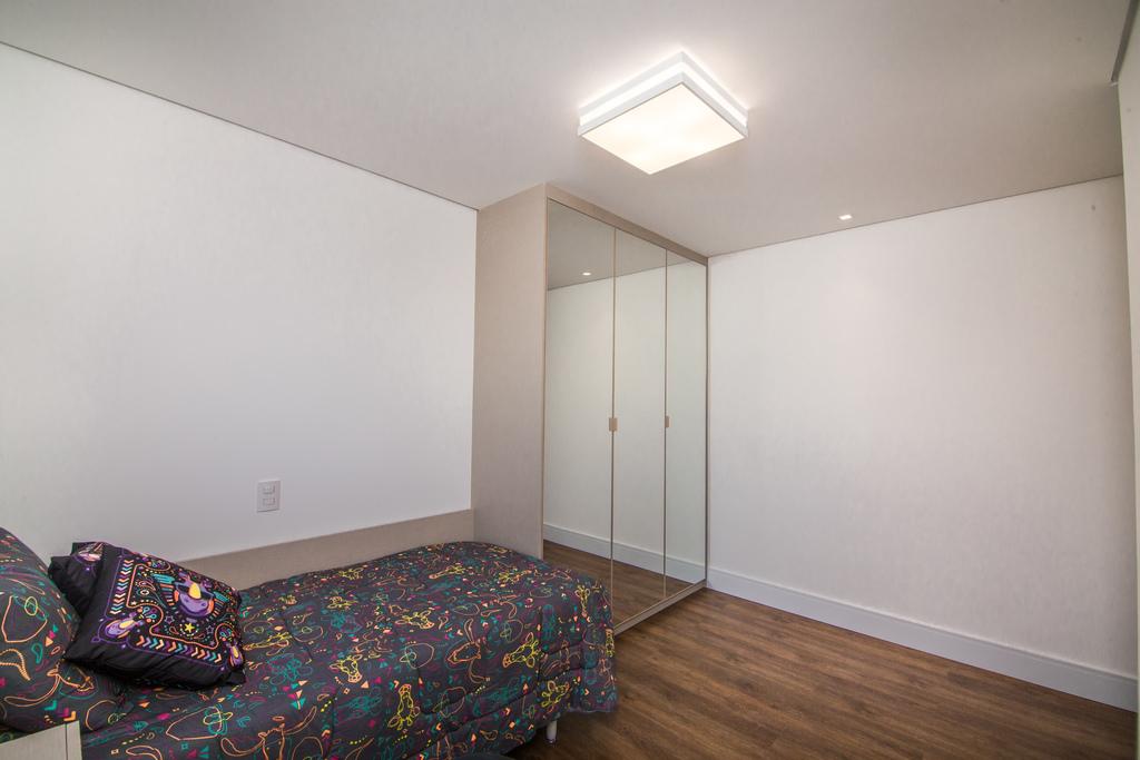 Reverénce Bela Vista de 3 dormitórios em Bela Vista, Porto Alegre - RS