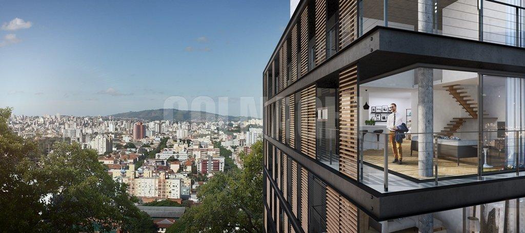 Esquina Chartier de 2 dormitórios em Passo Da Areia, Porto Alegre - RS