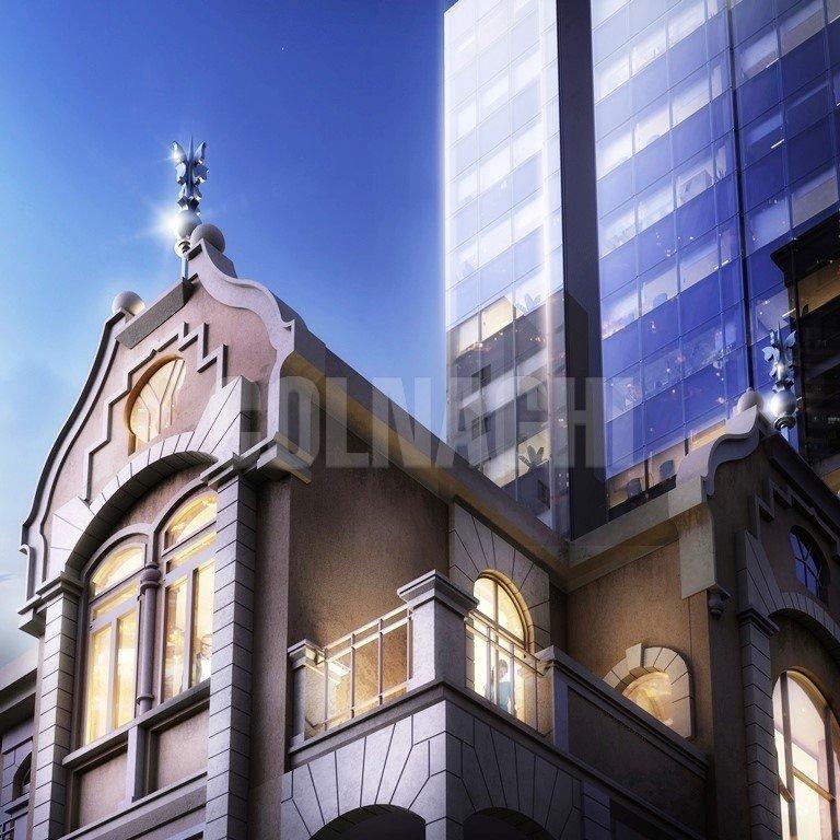 In 1183 Prime Offices em Independência, Porto Alegre - RS