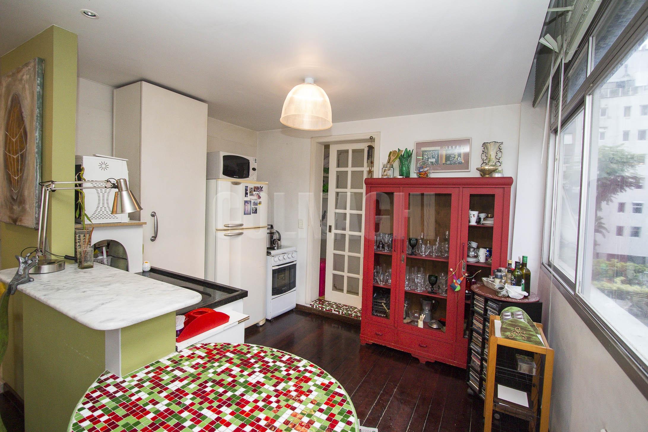 Sinuelo - Apto 3 Dorm, Moinhos de Vento, Porto Alegre (CL5592) - Foto 15