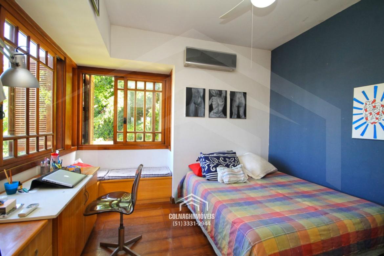 Casa Em Condominio de 4 dormitórios à venda em Chacara Das Pedras, Porto Alegre - RS