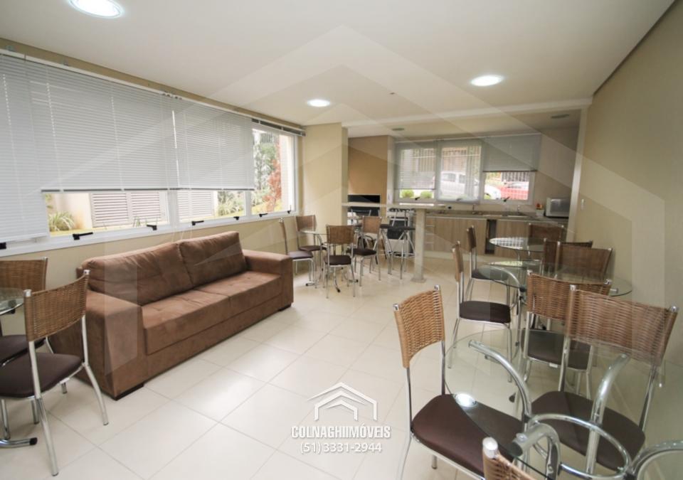 Koblenz Residencial - Apto 3 Dorm, Petropolis, Porto Alegre (CL6047) - Foto 12